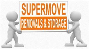 Supermove Removals and Storage