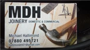 MDH Joinery
