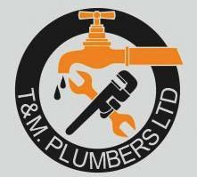T&M Plumbers Ltd