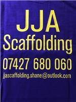 JJA Scaffolding