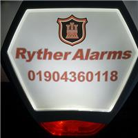 Ryther Alarms Ltd