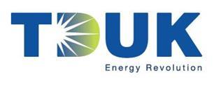 Tduk Energy Ltd