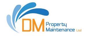 DM Property Maintenance & Construction Ltd