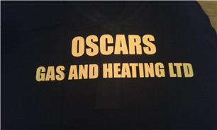 Oscars Gas & Heating Ltd