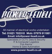Power-Feuell Electrical Ltd