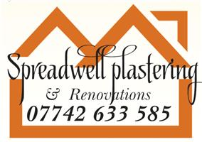 Spreadwell Plastering & Renovations