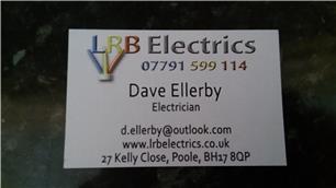 LRB Electrics
