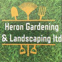 Heron Gardening & Landscaping Services Ltd