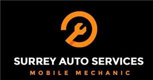 Surrey Auto Services (SAS) Limited