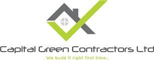 Capital Green Contractors Ltd