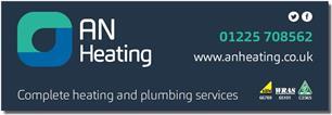 A.N Heating Ltd