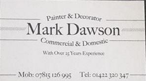 Mark Dawson Painting & Decorating