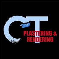CT Plastering & Rendering Services