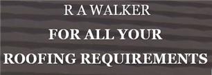R A Walker Roofing Services Ltd