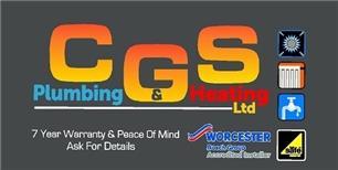 CGS Plumbing & Heating Ltd