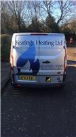 Keating's Heating Ltd