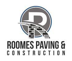 Roome's Paving and Construction