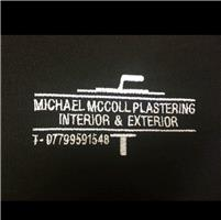 Michael McColl Plastering