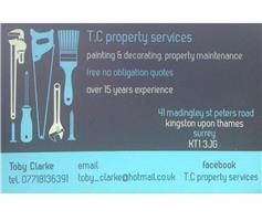 TC Property Services