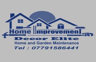 Decor Elite (Home & Garden Maintenance)