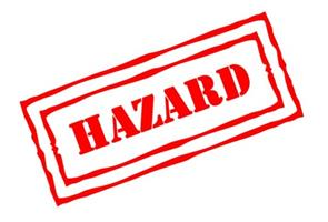 Hazard Scaffolding