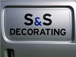 S & S Decorating