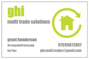GHI MultiSolutions