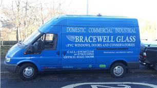Bracewell Glass