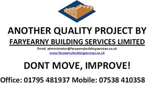 Faryearny Building Services Ltd