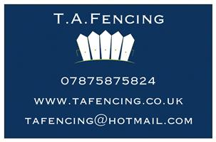 T A Fencing