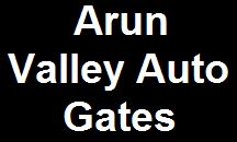 Arun Valley Auto Gate
