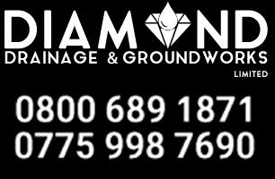 Diamond Drainage and Groundworks Ltd