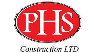 PHS Construction Ltd