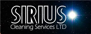 Sirius Cleaning Services Ltd