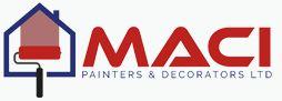 Maci Painters and Decorators Ltd