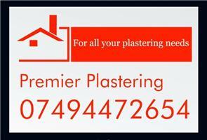 Premier Plastering