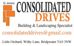 Consolidated Drives