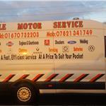 Mobile Motor Sevice