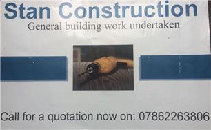 Stan Construction