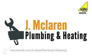 J McLaren Plumbing & Heating Ltd