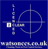 Watson CCS Ltd