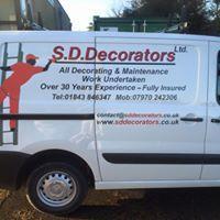 SD Decorators Ltd