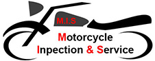 Motorcycle Inspection & Service