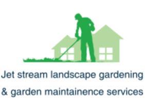Jet Stream Landscape Gardening and Garden Maintenance Services