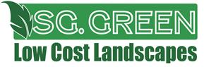 S G Green Low Cost Landscapes