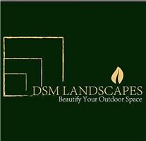 DSM Design and Build Ltd