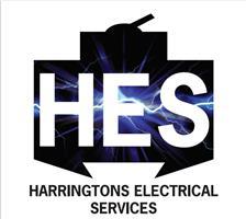 Harringtons Electrical Services Ltd