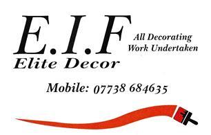 EIF Elite Decor