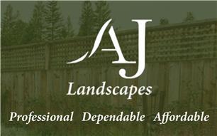AJ Landscapes