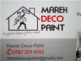 Marek-Deco-Paint